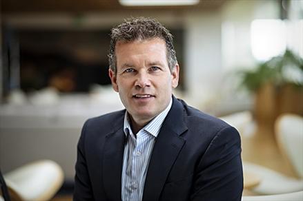 Slutter i NBF - blir sjef for Erik Arnesen skadesenter