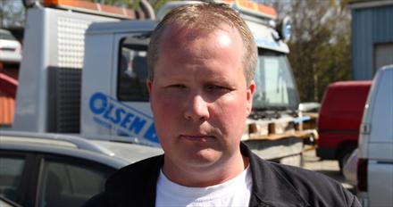 Olsen Bil klar for retten - 110 tiltalepunkter