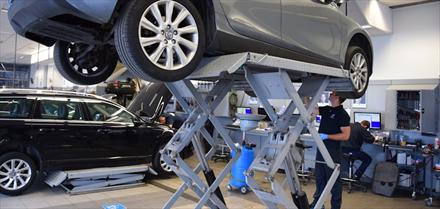 Samlet bilbransje kritisk til ny verkstedforskrift