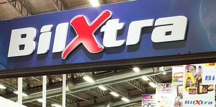 BilXtra til Sverige