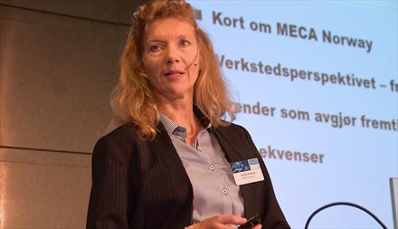 Torhild Barlaup slutter som sjef - forlater bransjen