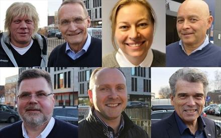 Kampen om de norske bilverkstedene