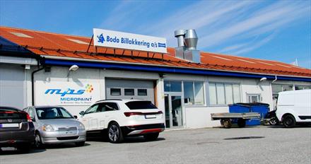 Nytt Nordvik-oppkjøp i Bodø