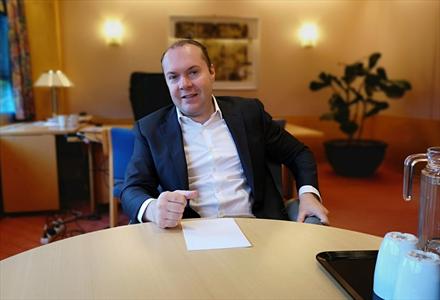 Vil vokse med oppkjøp i hele Norden - sikter mot over 50 % omsetningsøkning