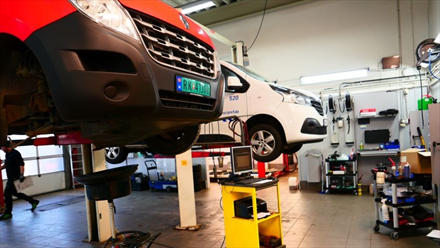 8 millioner kroner i kontantstøtte til 174 bilbransjebedrifter