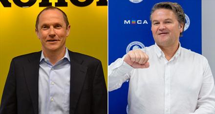 Sterk vekst for Mekonomen og Meca i Norge - Sørensen og Balchen er fortsatt pengemaskinen