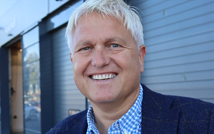 Møller Bil: - Nå er vi der vi hadde håpet på