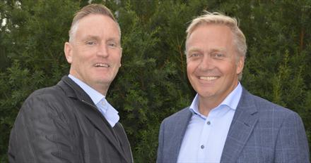 Viking Kontroll og Quick Car Fix inngår samarbeid