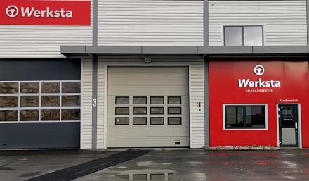 Storavtale med Werksta