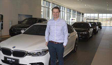 Hedin kjøper BMW-aktør som vokser raskt i servicemarkedet