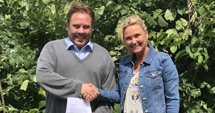 Riis Bilglass og MPS inngår avtale