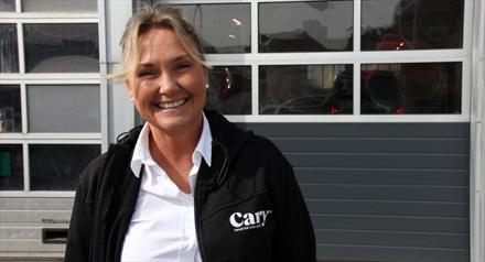 Cary og Handz On Auto Care innleder samarbeid - vil åpne avdelinger sammen